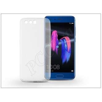 Huawei Honor 9 átlátszó szilikon hátlap