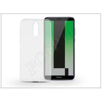 Huawei Mate 10 Lite átlátszó szilikon hátlap