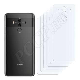 Huawei Mate 10 Pro (hátlap) kijelzővédő fólia