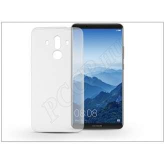 Huawei Mate 10 Pro átlátszó szilikon hátlap