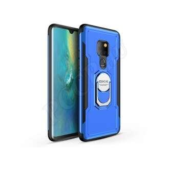 Huawei Mate 20 fekete/kék hátlap