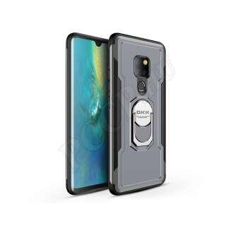 Huawei Mate 20 fekete/szürke hátlap