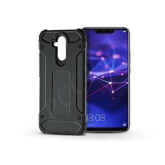 Huawei Mate 20 Lite fekete ütésálló hátlap