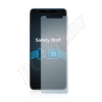 Huawei Mate 20 Pro kijelzővédő fólia