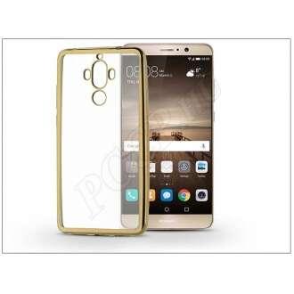 Huawei Mate 9 arany szilikon hátlap