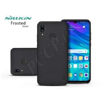 Huawei P Smart (2019) fekete hátlap
