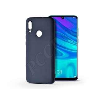 Huawei P Smart (2019) kék szilikon hátlap