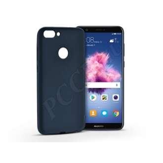 Huawei P Smart kék szilikon hátlap