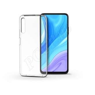 Huawei P Smart Pro (2019)átlátszó szilikon hátlap