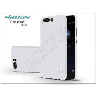 Huawei P10 fehér hátlap