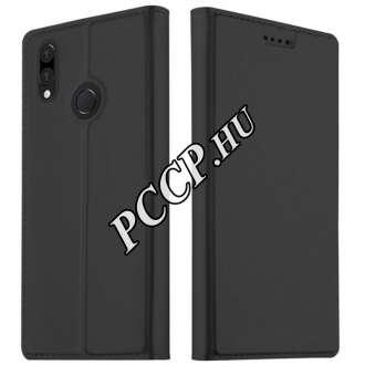 Huawei P20 Lite fekete cover tok