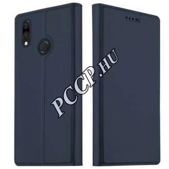 Huawei P20 Lite kék cover tok