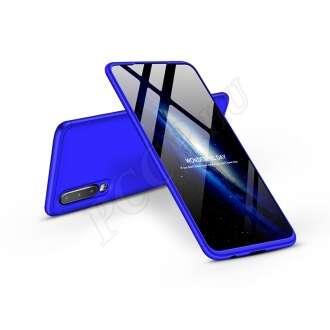 Huawei P30 kék három részből álló védőtok
