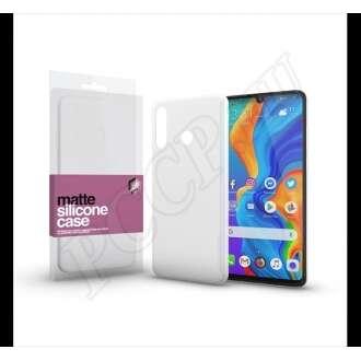 Huawei P30 Lite opál ultravékony szilikon hátlap - Xprotector