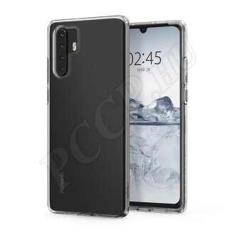 Huawei P30 Pro átlátszó hátlap