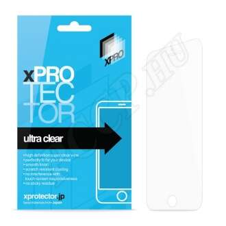 Huawei P8 Lite kijelzővédő fólia - Xprotector