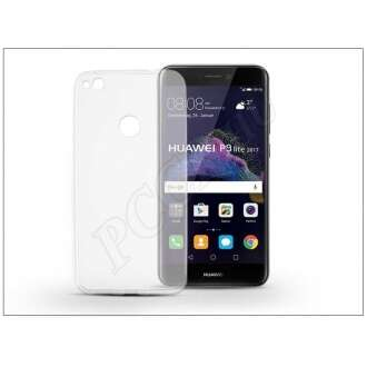 Huawei P9 Lite (2017) átlátszó szilikon hátlap