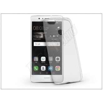 Huawei P9 Lite Mini átlátszó szilikon hátlap