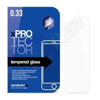 Huawei Y6 (2018) üveg kijelzővédő fólia - Xprotector