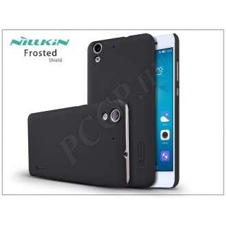 Huawei Y6 II fekete hátlap