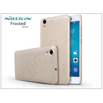 Huawei Y6 II arany hátlap