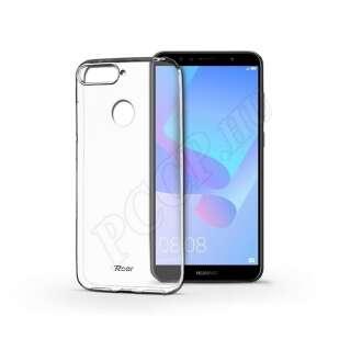 Huawei Y6 Prime (2018) átlátszó szilikon hátlap