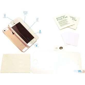 Apple iPhone 4S üveg kijelzővédő fólia