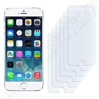 Apple iPhone 6 kijelzővédő fólia