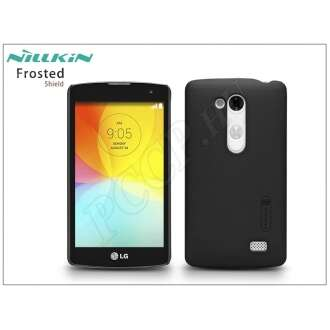 LG L Fino D290N fekete hátlap