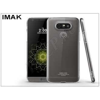 LG G5 átlátszó hátlap