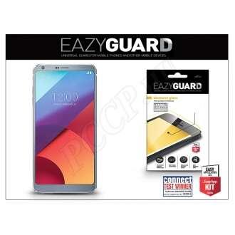 LG G6 gyémántüveg képernyővédő fólia