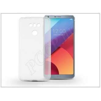 LG G6 átlátszó szilikon hátlap