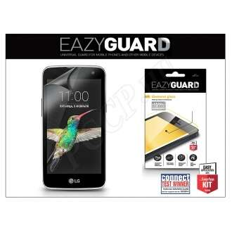 LG K4 gyémántüveg kijelzővédő fólia