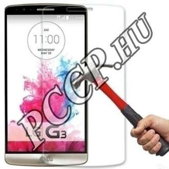 LG Leon üveg kijelzővédő fólia