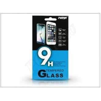 LG Q6 üveg kijelzővédő fólia