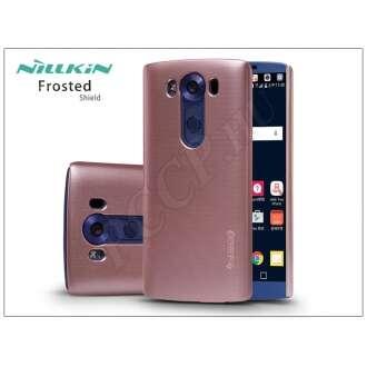 LG V10 rosegold hátlap