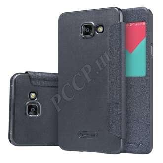 Samsung Galaxy A5 (2016) fekete flip tok