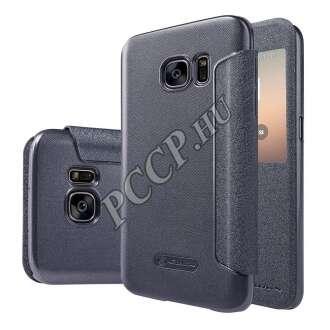 Samsung Galaxy S7 fekete tok