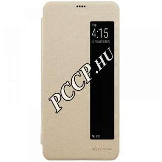 Huawei P20 arany tok