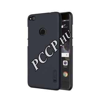 Huawei P9 Lite (2017) fekete hátlap