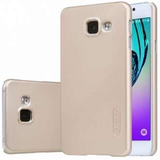 Samsung Galaxy A3 (2016) arany hátlap