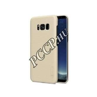 Samsung Galaxy S8 arany hátlap