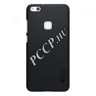 Huawei P10 Lite fekete hátlap