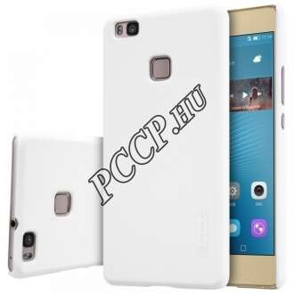 Huawei P9 Lite fehér hátlap
