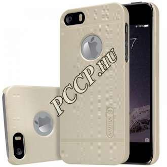 Apple Iphone SE arany hátlap