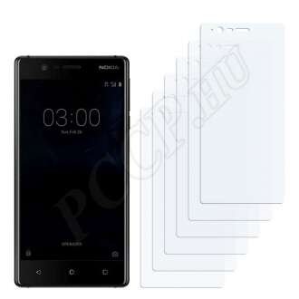 Nokia 3 kijelzővédő fólia