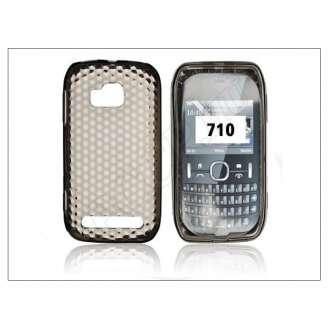 Nokia 710 átlátszó szilikon hátlap