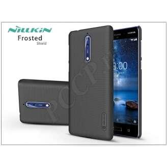 Nokia 8 fekete hátlap