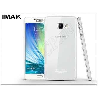 Samsung Galaxy A3 (2016) átlátszó hátlap