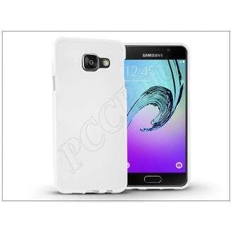 Samsung Galaxy A3 (2016) fehér szilikon hátlap